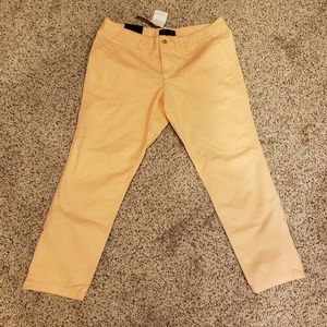 Banana Republic women skinny pant